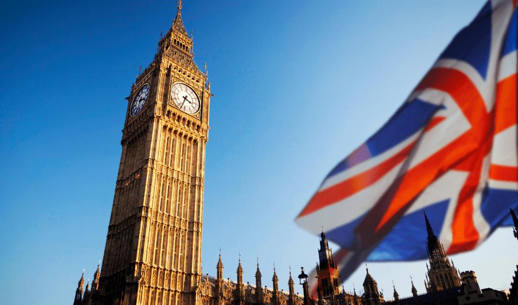 Renewing British Passport