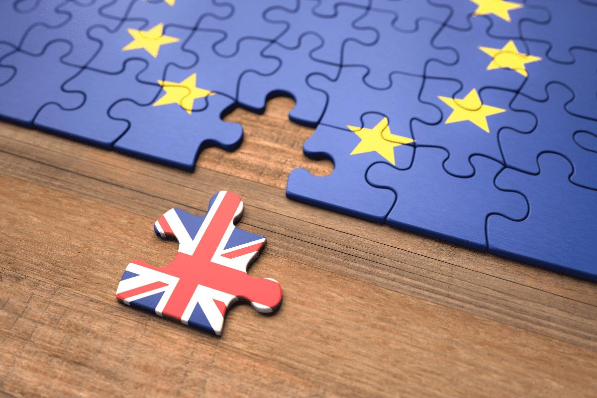 British Passports After Brexit