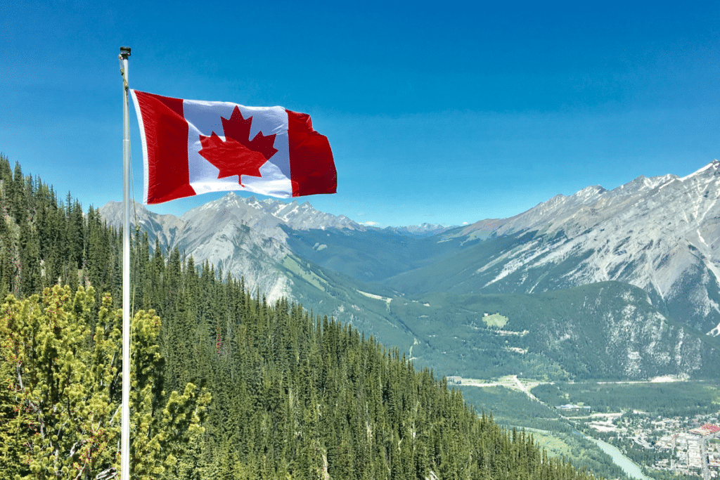 renew British Passport in Canada